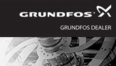 Grundfos Water Pump