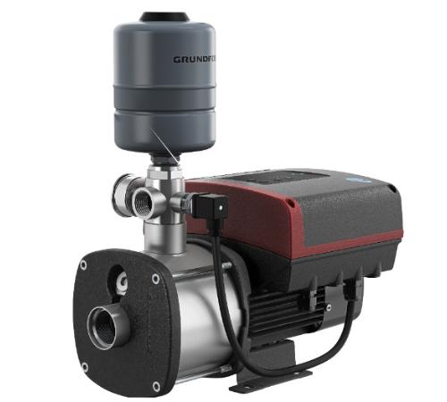 Grundfos CME Booster Pump