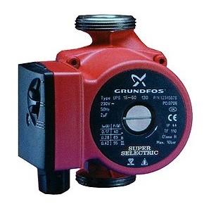 Ups20 60n 150 Circulator Pump Nz Pump Depot