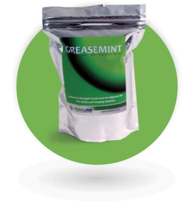 greasemint